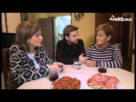 La abuela de Illarramendi nos habla de su nieto