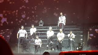 IKON - Just For You [20181013 IKON 2018 Continue Tour in KL]