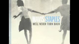 Mavis Staples  - We Shall Not Be Moved