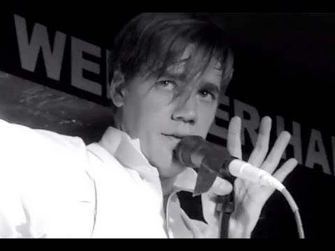 The Hives - &quot;Hate to Say I Told You So&quot; live in New York