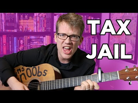 Why Are Taxes So Complicated? (The Musical?)