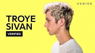 "Download Lagu Troye Sivan ""My My My!"" Official Lyrics & Meaning | Verified Gratis STAFABAND"