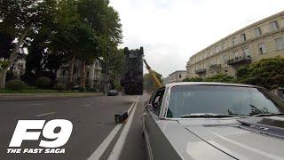 F9 – Nova Truck Flip – BTS Exclusive