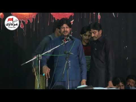 Zakir Ghulam Asghar Baloch | Majlis 2 Rabi Awal 2017 | Jalsa Zakir Syed Imran Haider Kazmi