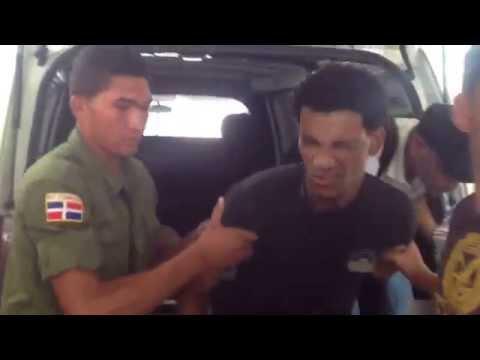 Accidente en Yerba Buena entre motorista, un joven a gran velocidad impacta con señor mayor