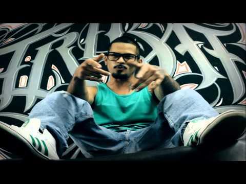 Push el Asesino Feat. PPKachorro - Los Hijos De La Calle | Video Oficial | HD