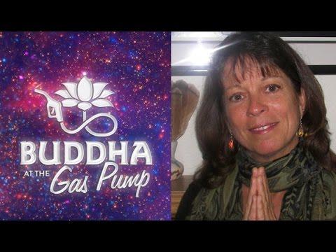 Shellee Rae - Buddha at the Gas Pump Interview