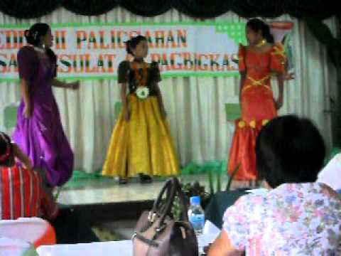 The Winning Piece (balagtasan 2011) video