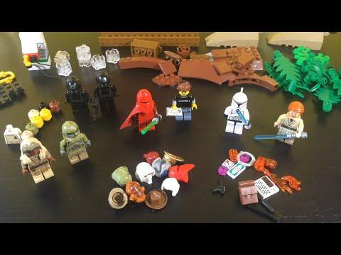 ЛЕГО посылка от ПОДПИСЧИКА!!! /  Lego parcel from subscriber!!