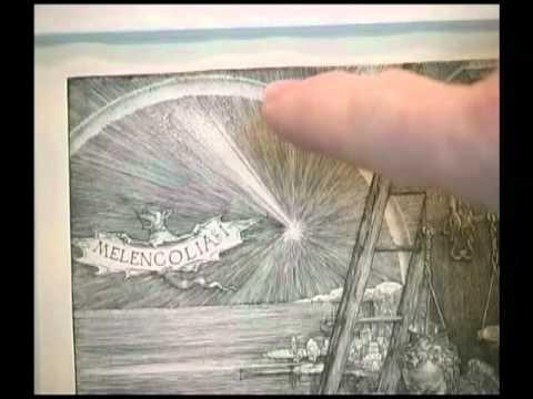 Inside Albrecht's Studio - Engraving