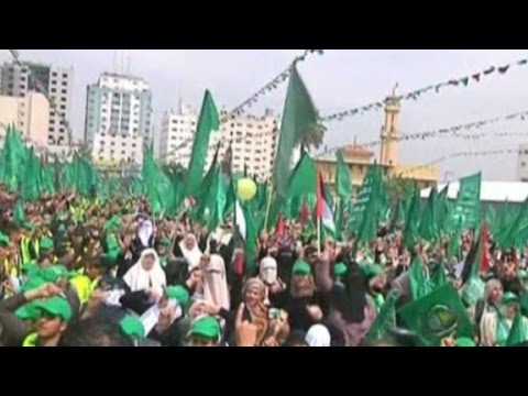 If Hamas goes, would the next group be worse?