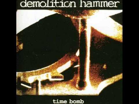 Demolition Hammer - Mindrot