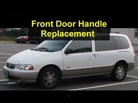 How to change timing belt 1997 mercury villager share for 1997 honda civic window crank handle