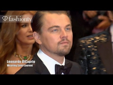 Great Gatsby Premiere at Cannes 2013 ft. Leonardo DiCaprio, Carey Mulligan, Isla Fisher | FashionTV