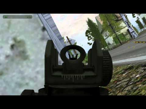 Arma: Cold War Assault Graphics: ECP REDUX v1.2 1080 HD!