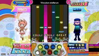 [pop'n music peace] Vinculum stellarum EX