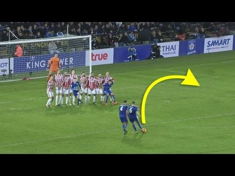 Top 10 Most Funny Worst Free Kick Fails 2017
