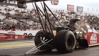 CNC Machining for Kalitta Motorsports - TV Episode