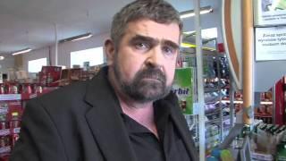 Janusz Rewiński vs dziennikarze