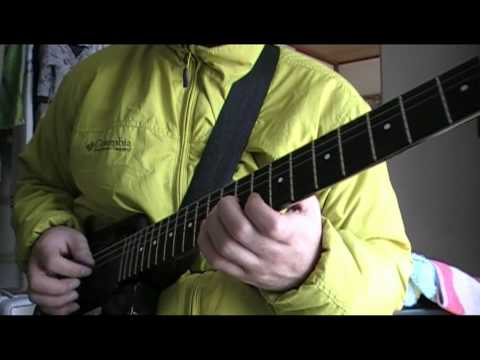 Alone Together - STEINBERGER - Jazz Guitar (with Band In A Box)