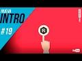 Lagu #19 Intro Editable 2D Free Template Free 2D || Christook Design