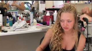 Mamma Mia ! - Behind the Scenes with Amanda Seyfried
