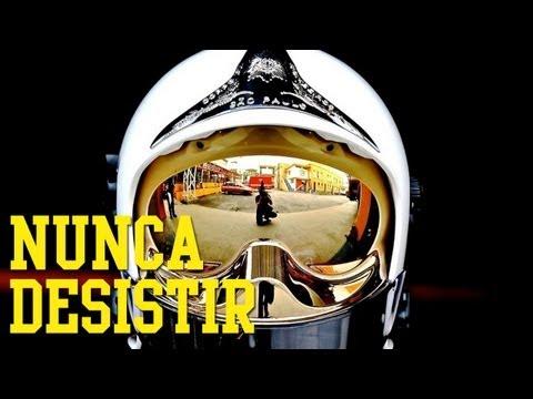 Nunca Desistir... Bombeiros De São Paulo (homenagem) video