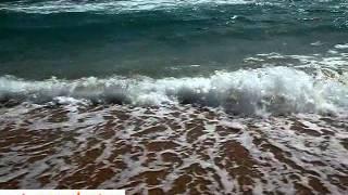 Anapabest.ru: песчаный пляж в Благовещенской / Анапа