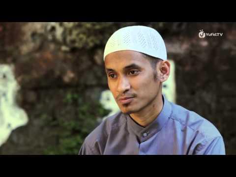 Nasehat Singkat: Jangan Lupa Bersyukur (Kisah Penduduk Mekah) - Ustadz Muhhamd Abduh Tuasikal