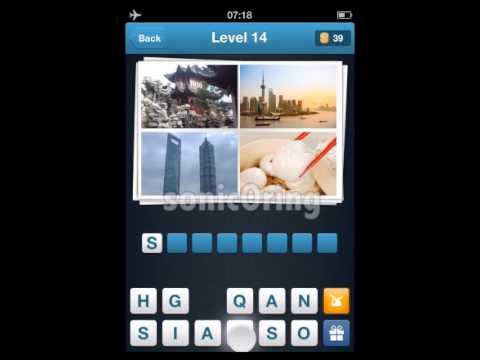Logo City Quiz Answers City Quiz Level 1 20 Answers