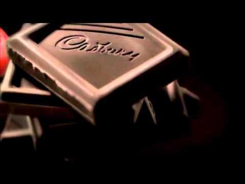 "Cadbury Bournville Cranberry Latest Ad ""..."