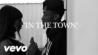 Rapsody ft. Nomsa Mazwai - In The Town