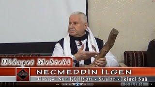 Risale-i Nur Külliyatı - Şualar - İkinci Şuâ