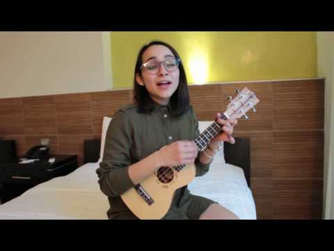 Shakira - Día de enero (ukulele cover)