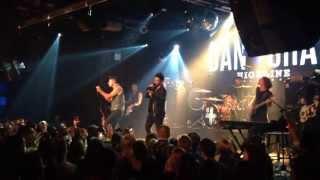 "Download Lagu Dan + Shay - ""Parking Brake"" (Live @ Highline Ballroom, NYC) Gratis STAFABAND"