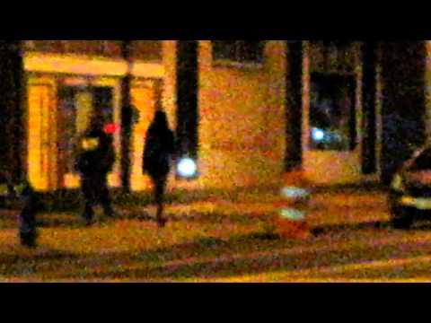 trans street walker