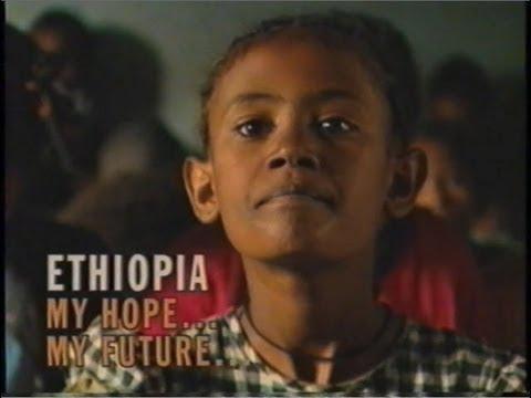 Ethiopia, My Hope... My Future... - Ethiopia, My Hope... My Future...