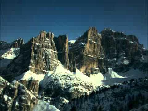 Trentino… dedicato a chi ama la montagna