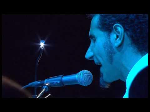 Serj Tankian - Gate 21 Live