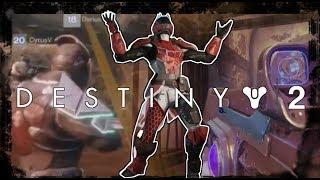 Destiny 2: Return of the Bad Exotics...
