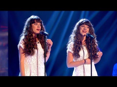 Classical Reflection perform 'Nella Fantasia' - The Voice UK 2015: Bli...