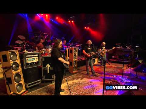 "Dark Star Orchestra performs ""Playin' In The Band"" at Gathering of the Vibes Music Festival 2014"