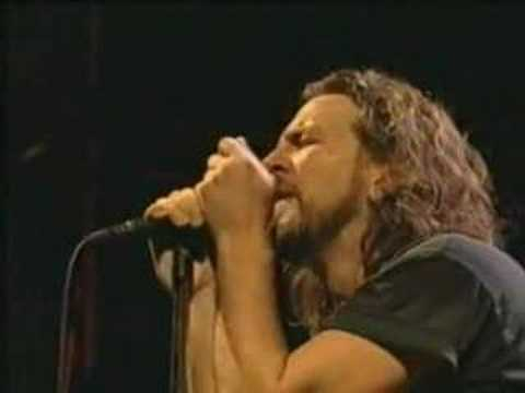 Pearl Jam - Last Kiss - En Vivo En Argentina video