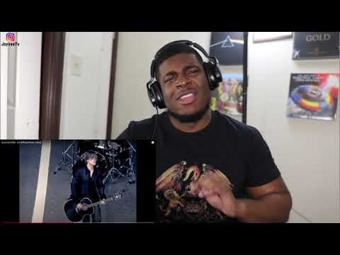 FIRST TIME HEARING Goo Goo Dolls - Iris (Official Music Video) REACTION