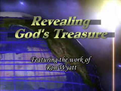 Revealing God's Treasure -- DVD Intro