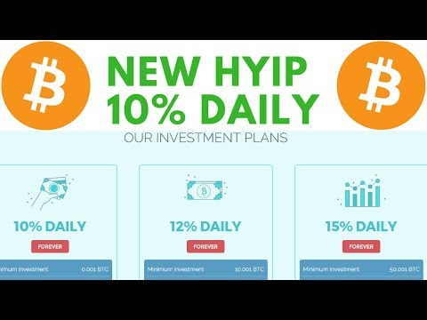 All hyip investment groups
