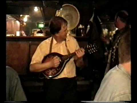 Scotia Bar Glasgow 1997 Scottish,irish and Drunken songs Music Videos