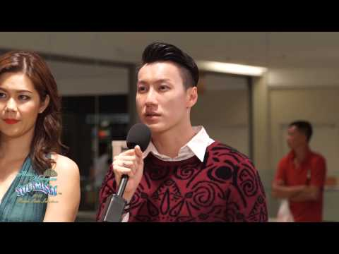 Miss Perak Tourism 2015 Reality Show Episode 2 Part 3