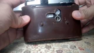 Mamiya 6 Kii folding Camera