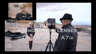 The Sony A7iii will be the Reason Why Many Canon Shooters LEAVE Canon and Switch to Sony Mirrorless